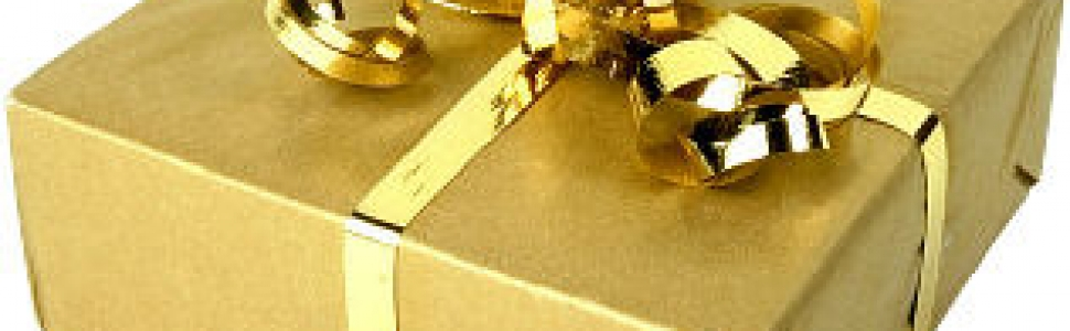 the gold wrapping paper an inspirational short christmas story